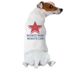 Furry Insurance Billboard