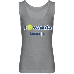 Girls Camp tennis