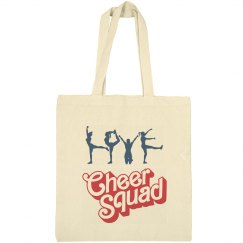 Cheer Squad Tote