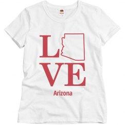 Love Arizona