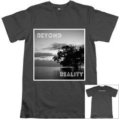 Beyond Reality t-shirt
