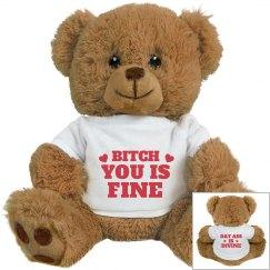 Dat Ass Is Divine Valentine Gift