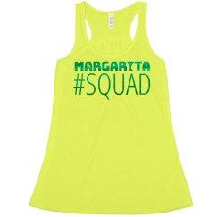 Margarita Squad