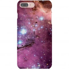 Space Nebula Phone Case