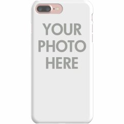 Custom Photo Upload Phone Case