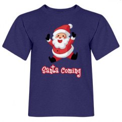Christmas Tshirt for Kids