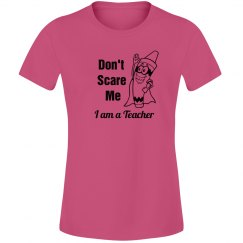 Halloween Tshirts Teacher