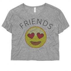 Best Friends Emojis 2