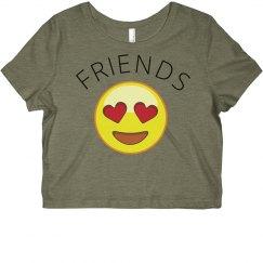 Best Friends Emojis 2