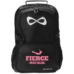 Fierce Cheer Fan Backpack