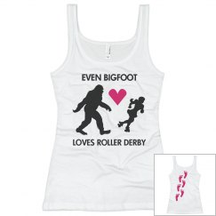 Bigfoot Roller Derby