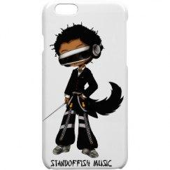 Standoffish Music iPhone 5 Case (Maestro)