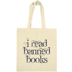 I Read Banned Books