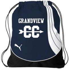 Grandview CC Puma Bag