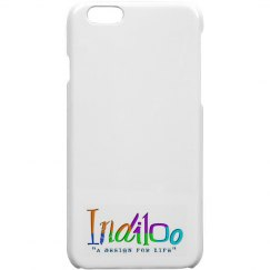 Indiloo iPhone Case