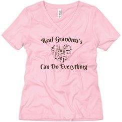 Real grandma's do it all