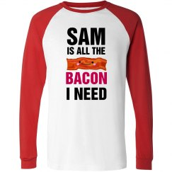 All The Bacon