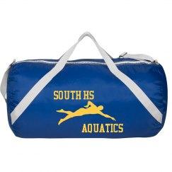 Aquatics High School Swim