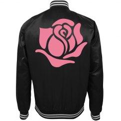 Pink Rosey