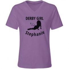 Derby Girl Women's Shirt