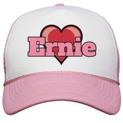 I love Earnie