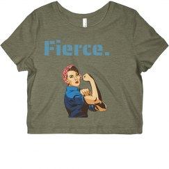 Fierce Feminist