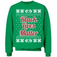 Booze & Bows Black Lives Matter - Red/White
