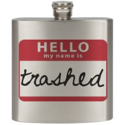 Hi, I'm Trashed