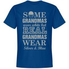 Real Grandmas