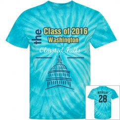 2016 WASHINGTON 3 SAMPLE