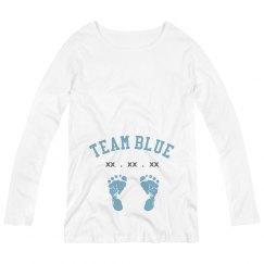 Team Blue (It's a Boy!)