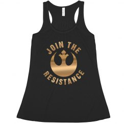 The Golden Resistance