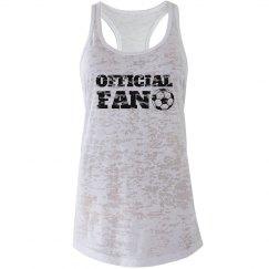 Official Soccer Fan