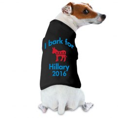 Doggy Vote