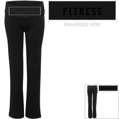 Workout Pant #1