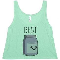 Best Friends- Jelly