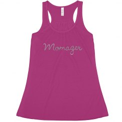 Momager- Tank Top