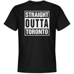 Straight outta Toronto