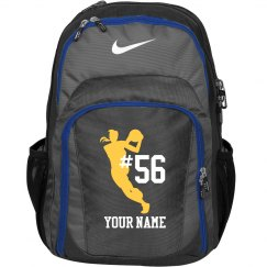 Girl Basketball Bag