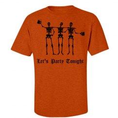 Group Halloween Tshirts