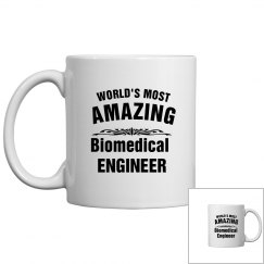 •Biomedical Engineer