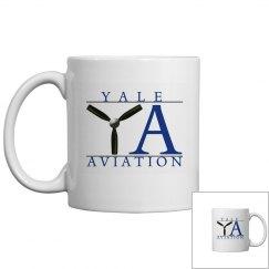 YA mug