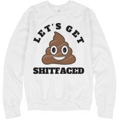 let's get shitfaced