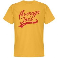 Average Joes Dodgeball