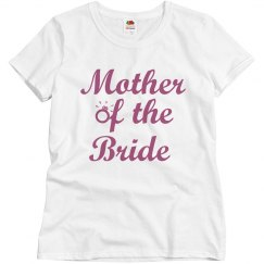 Bride Mother Ring