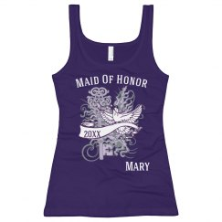 Maid Of Honor Dove
