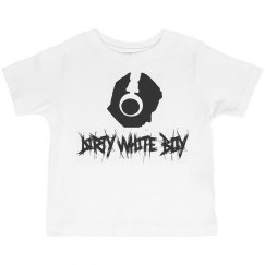 Dirty White Boy T-Shirt