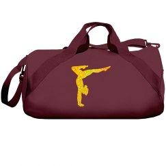 Gymnast Bag
