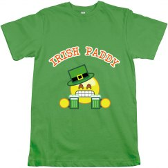 Irish Paddy Drinking Top