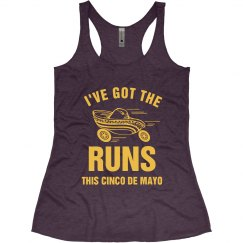 Cinco de Mayo Runs